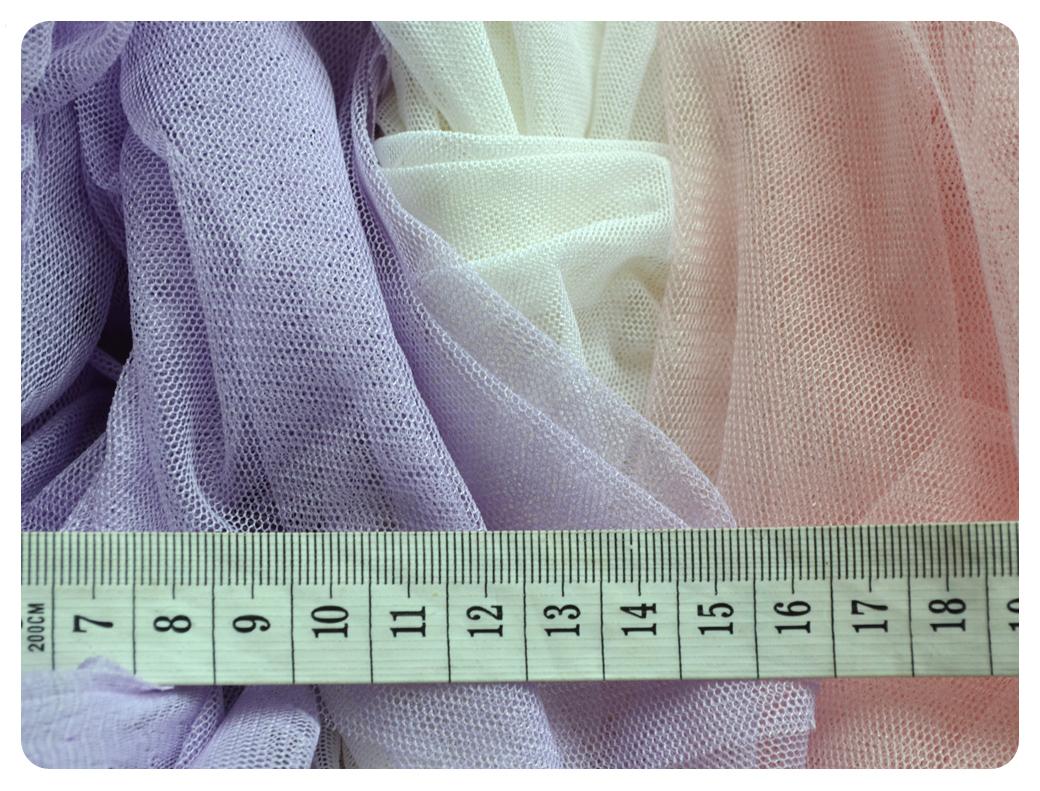 Ballettanzug für Mädchen nähen: Tüll, Jersey, passende Stoffe