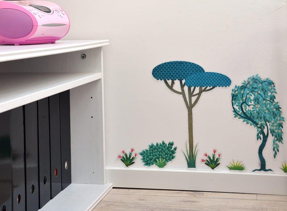 TV-Möbel für Stehsammler nutzen