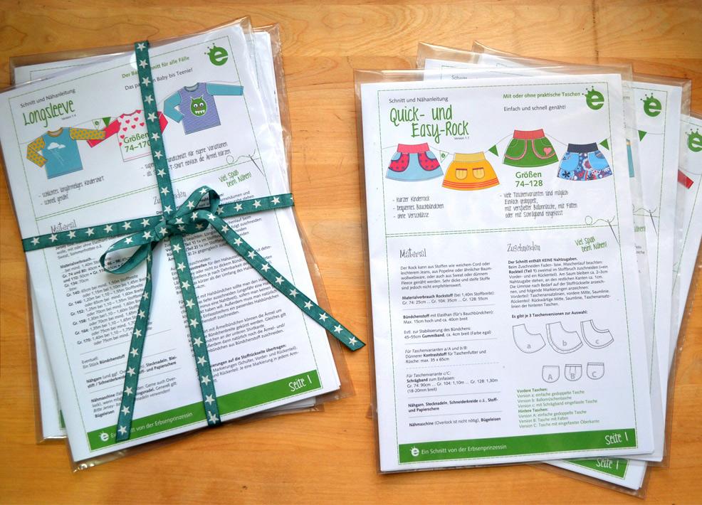 Weihnachtsangebot erbsenprinzessin Papierschnitte