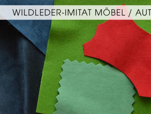 Reithose: Besatz nähen aus Wildleder-Imitat / Alcantara