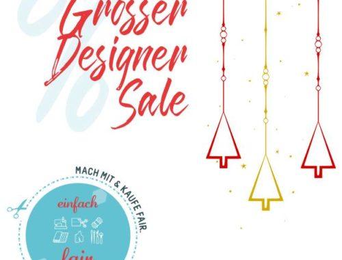 Großer e-Book Designer sale