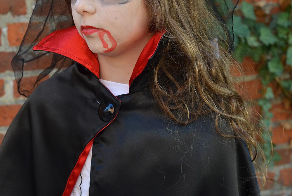 Vampirumhang Freebie Schnittmuster